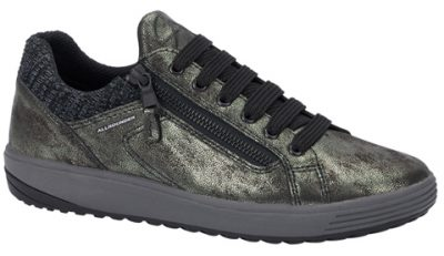 """Allrounder by Mephisto """"Niro 32/12 sand/cool grey"""""""