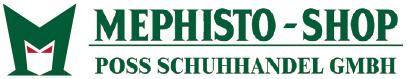 Logo - Mephisto-Shop Trier | Poss Schuhhandel GmbH